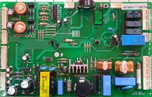 LG EBR41531302 Control Board