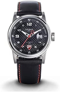 Locman - Reloj Locman Ducati D104A09S-00CBIPKR