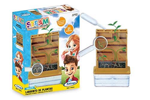 Steam Labirinto de Plantas
