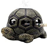 Cute Resin Turtle Style Ash Tray Holder for Indoor or Outdoor