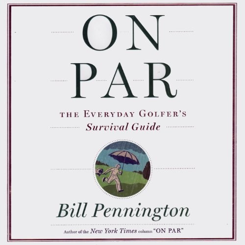 On Par audiobook cover art
