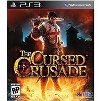 ATLUS CC-00136-1 / The Cursed Crusade PS3 (輸入版)