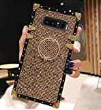 for Samsung Galaxy Note 8 Bling Case,Fashion Design Cute Glitter Bling Sparkle...