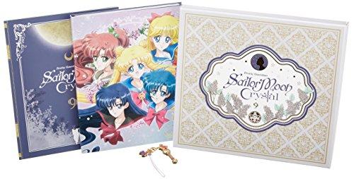 アニメ 「美少女戦士セーラームーンCrystal」Blu-ray 【初回限定版】9