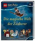 LEGO   Harry Potter �  Die magische Welt der Zaube