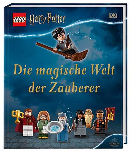 LEGO® Harry Potter™ Die magische Welt der Zauberer
