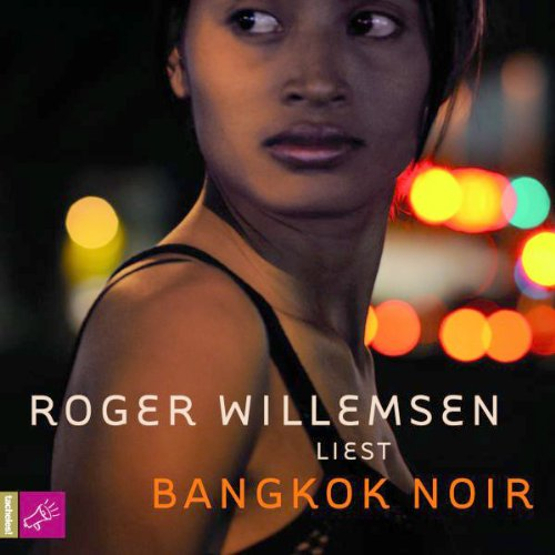 Bangkok Noir  By  cover art