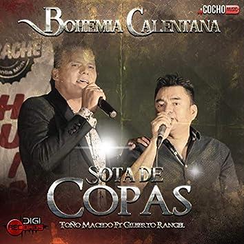 Sota de Copas (feat. Toño Macedo & Voces De Pueblo)
