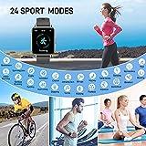 Zoom IMG-2 smartwatch mebossco 1 69 orologio