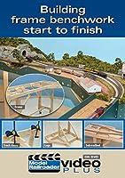 Building Frame Benchwork Start to Finish