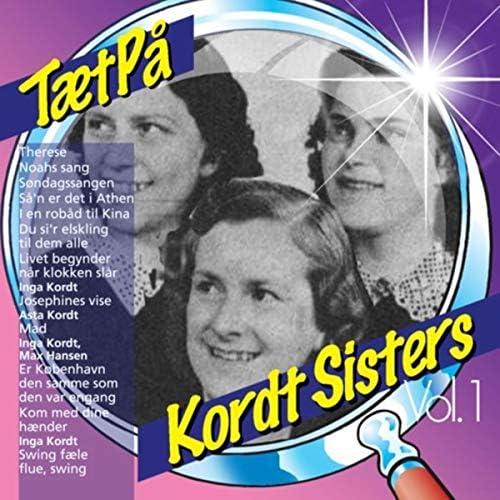 Kordt Sisters