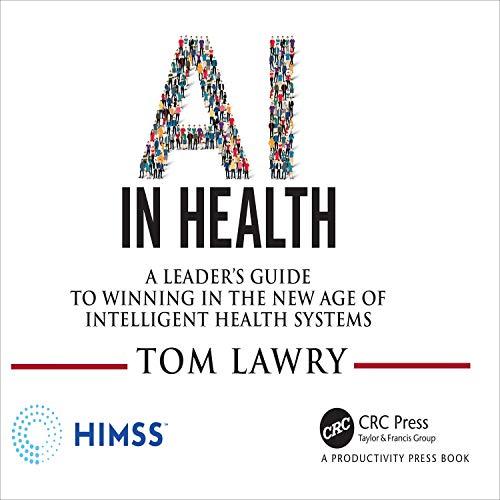 AI in Health cover art