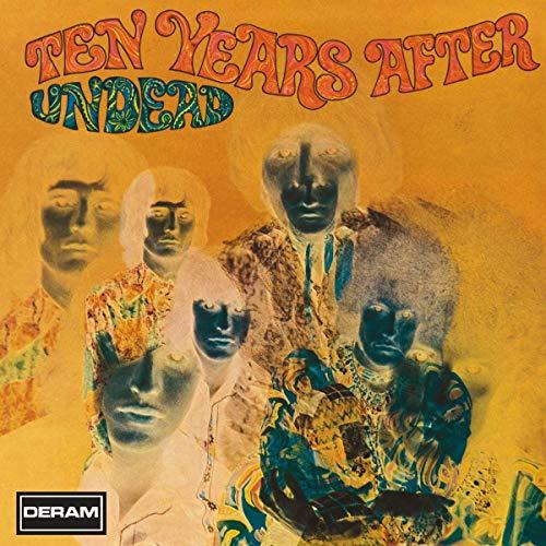 Undead (Deluxe)