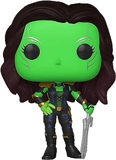 Funko Pop! Marvel: ¿Qué pasa si? - Gamora, Hija de Thanos