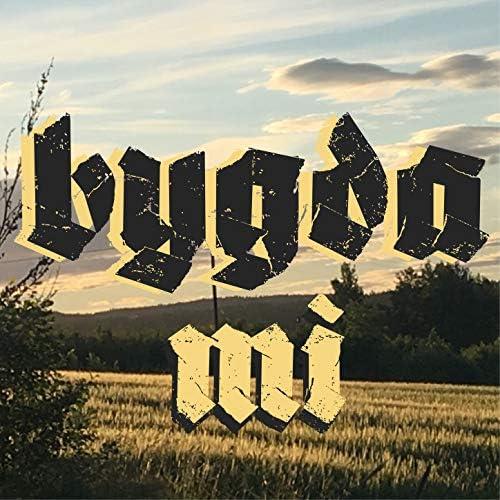 Quizzyo feat. Law, Wolverine, Fiska, Chem 3055, Mygla, BVG, Tundrah Sounds, J.Gingerman, Ivo Mesh, rese & Stillah