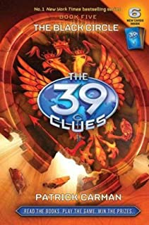 The Black Circle (The 39 Clues)
