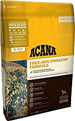 Acana Heritage Free-Run Poultry Dog Food
