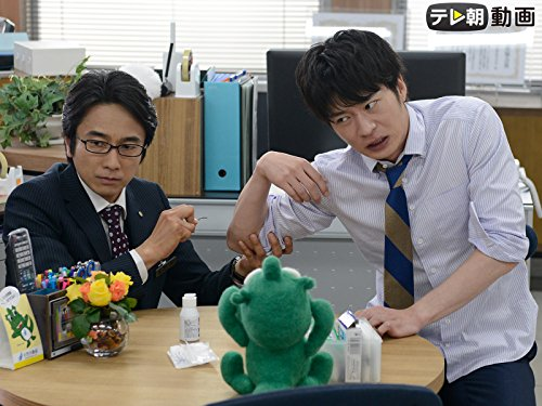 episode4 第三の男