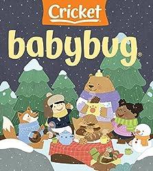Babybug - best children's magazine