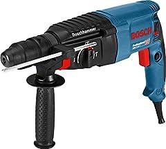 Bosch Professional roterende hamer GBH 2-26 F (830 watt, swed SDS-plus, impact energie: 2,7 J, in geval)*