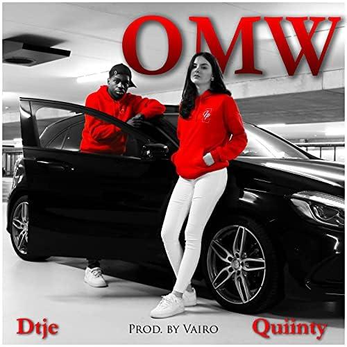 Quiinty & Dtje