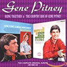 Being Together/The Country Side of Gene Pitney
