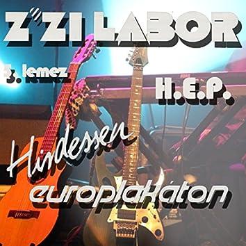 H.E.P. - Z'zi Labor V.