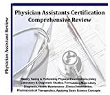 PANRE 6 Hour Audio Review Recertification Exam for Physician Assistants; 6 Hours, 6 Audio CDs