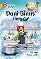 Collins Big Cat - Dani Binns Clever Chef: Band 9/Gold