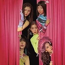 Red Velvet Mini Album 'The ReVe Festival' Day 1' Guide Book Ver.