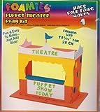 Foamies Puppet Theater Foam Kit