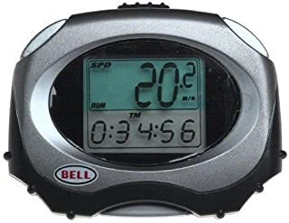 Bell Sports Total Fit Speedometer/Pedometer