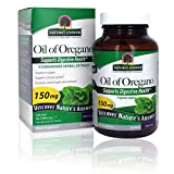 Nature's Answer Oil of Oregano Capsule Softgels, 90-Count | Natural Immune Booster | Promotes...