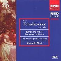 Symphony 5 by Tchaikovsky