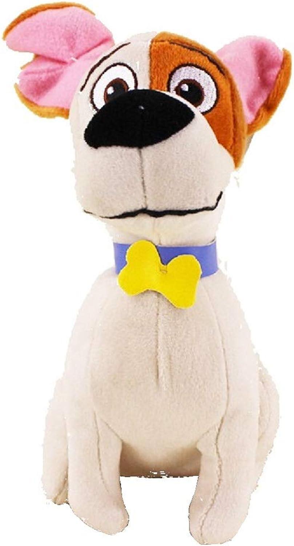 muchas sorpresas The The The Secret Life of Pets Movie Collectible Plush Buddy Max by Illumination Entertainment  hasta un 65% de descuento
