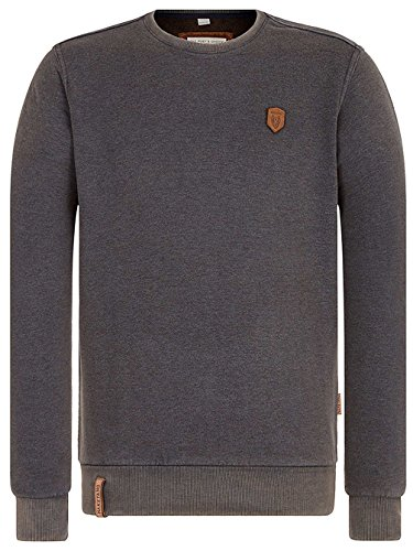 Naketano Herren Sweater Bro Aller Bros Sweater