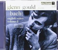 Bach: English Suites Vol.2