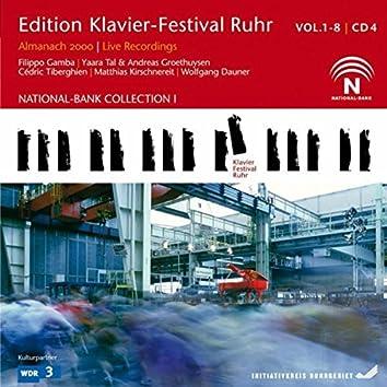 Almanach 2000 (Edition Ruhr Piano Festival Vol. 1-8)