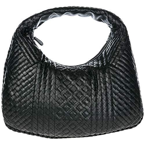 Bottega Veneta bolso de hombro mujer nero