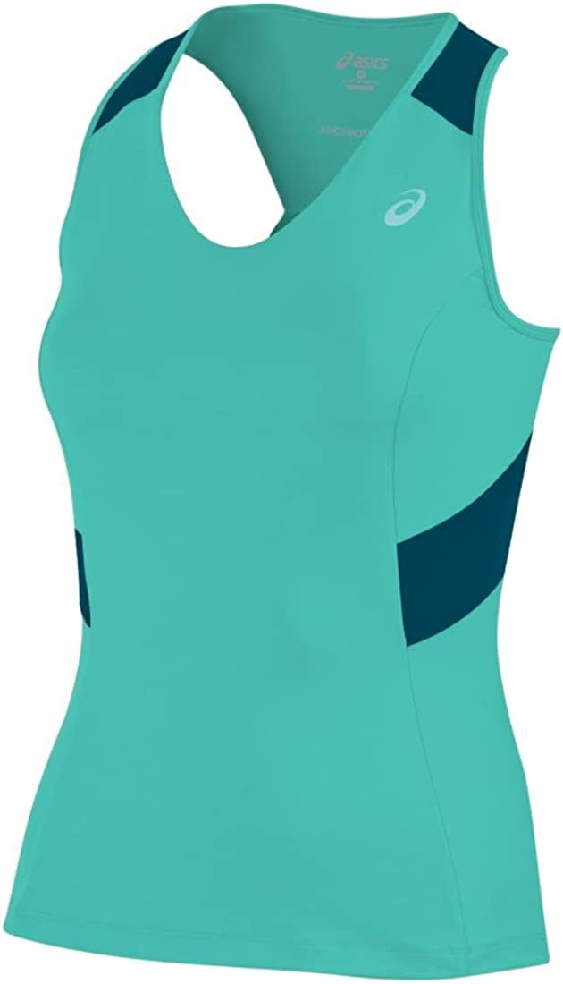 ASICS Women's Athlete Selling Tank Top Challenge the lowest price of Japan