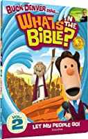What's in the Bible 2 [DVD] [Import]