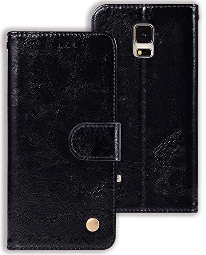 Zoeirc Galaxy S5 Case, Samsung S5 Wallet Case, PU...