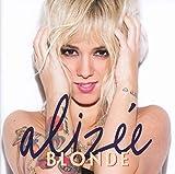 Songtexte von Alizée - Blonde