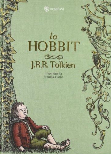 Lo Hobbit. Un viaggio inaspettato. Ediz. illustrata