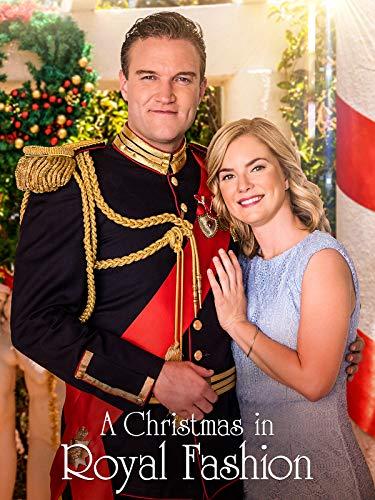 La sfilata di Natale (Christmas in Royal Fashion)
