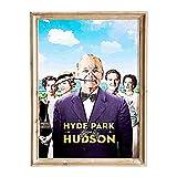 FANART369 Hyde Park on Hudson Poster A3 Größe Filmposter