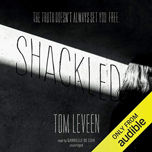 Shackled cover art
