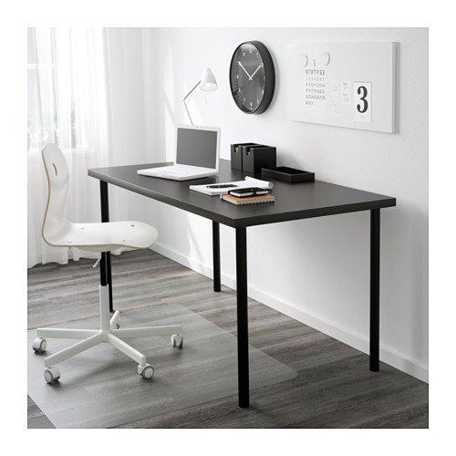 Ikea Linnmon Desk with Adils Legs Multi Purpose Table