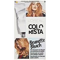 L'Oreal Paris Colorista Coloración Temporal Tono Effect Brunette Bleach - 225 gr