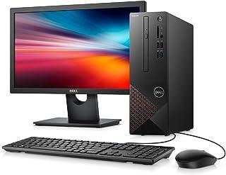 "Kit Computador Desktop Dell Vostro 3681-M20M 10ª Geração Intel Core i5 8GB 1TB Windows 11 + Monitor 21"""